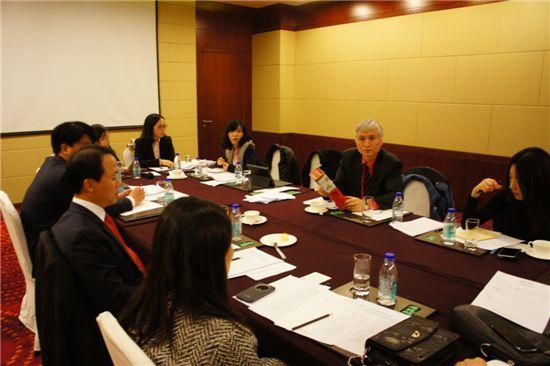 [해외 지재권 르포] 중국 내 한국 '해외지재권 보호 첨병' IP-DESK