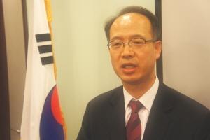 [해외 지재권 르포] 중국 현지 인터뷰 - 서동욱 주중한국대사관 특허관