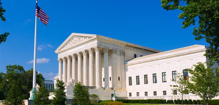 """美대법""""특허소송은 피고 법인 소재지에서""""판결"""